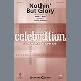 Download or print Heather Sorenson Nothin' But Glory - Alto Sax (sub. Trumpet 2) Sheet Music Printable PDF 3-page score for Gospel / arranged Choir Instrumental Pak SKU: 379928.