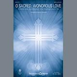 Download Heather Sorenson 'O Sacred, Wondrous Love - Cello' Printable PDF 2-page score for Sacred / arranged Choir Instrumental Pak SKU: 346721.