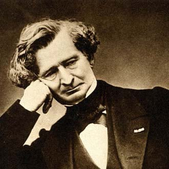 Easily Download Hector Berlioz Printable PDF piano music notes, guitar tabs for Piano Solo. Transpose or transcribe this score in no time - Learn how to play song progression.