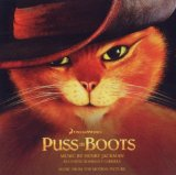 Download Henry Jackman 'The Puss Suite' Printable PDF 8-page score for Children / arranged Piano Solo SKU: 88488.