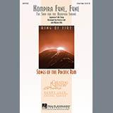 Download or print Traditional Kompira Fune, Fune (The Ship For The Kompira Shrine) (arr. Henry Leck) Sheet Music Printable PDF 11-page score for Concert / arranged 3-Part Treble Choir SKU: 97949.