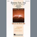 Download or print Traditional Kompira Fune, Fune (The Ship For The Kompira Shrine) (arr. Henry Leck) Sheet Music Printable PDF 11-page score for Concert / arranged 3-Part Treble Choir SKU: 97949.
