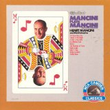 Download or print Henry Mancini A Shot In The Dark Sheet Music Printable PDF 3-page score for Jazz / arranged Piano Solo SKU: 77782.