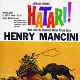 Download or print Henry Mancini Baby Elephant Walk Sheet Music Printable PDF 2-page score for Jazz / arranged Cello Duet SKU: 408143.