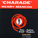 Download or print Henry Mancini Charade Sheet Music Printable PDF 7-page score for Pop / arranged Piano Solo SKU: 151319.