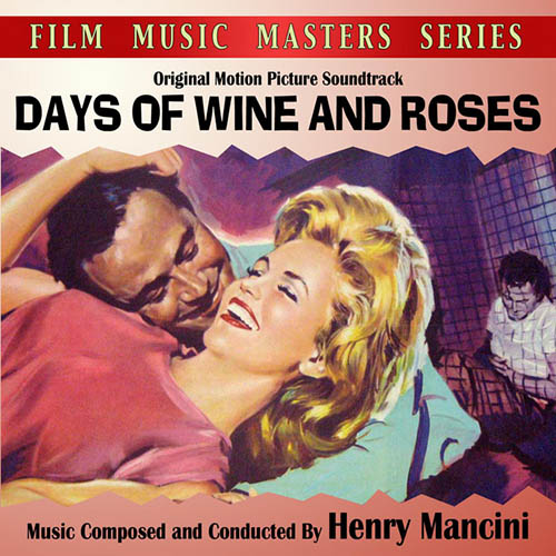 Easily Download Henry Mancini Printable PDF piano music notes, guitar tabs for Ukulele. Transpose or transcribe this score in no time - Learn how to play song progression.