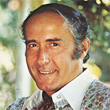 Download or print Henry Mancini Remington Steele Theme Sheet Music Printable PDF 2-page score for Film/TV / arranged Piano Solo SKU: 77787.