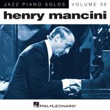 Download Henry Mancini 'Slow Hot Wind (Lujon) [Jazz version] (arr. Brent Edstrom)' Printable PDF 5-page score for Jazz / arranged Piano Solo SKU: 162686.