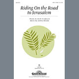 Download or print Herb Frombach Riding On The Road To Jerusalem Sheet Music Printable PDF 6-page score for Romantic / arranged 2-Part Choir SKU: 296446.