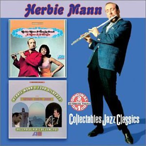 Easily Download Herbie Mann and Tamiko Jones Printable PDF piano music notes, guitar tabs for Tenor Sax Solo. Transpose or transcribe this score in no time - Learn how to play song progression.