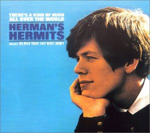 Easily Download Herman's Hermits Printable PDF piano music notes, guitar tabs for Lead Sheet / Fake Book. Transpose or transcribe this score in no time - Learn how to play song progression.