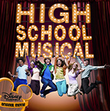 Download High School Musical 'We're All In This Together' Printable PDF 7-page score for Film/TV / arranged 2-Part Choir SKU: 48154.