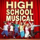 Download or print High School Musical What I've Been Looking For Sheet Music Printable PDF 5-page score for Children / arranged Big Note Piano SKU: 55225.