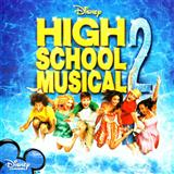 Download High School Musical 2 'All For One' Printable PDF 8-page score for Pop / arranged Piano Solo SKU: 64529.