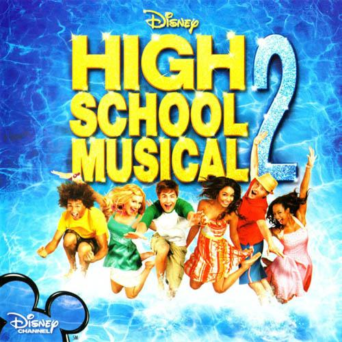 Easily Download High School Musical 2 Printable PDF piano music notes, guitar tabs for Piano Solo. Transpose or transcribe this score in no time - Learn how to play song progression.