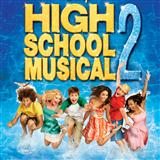 Download High School Musical 2 'You Are The Music In Me' Printable PDF 5-page score for Pop / arranged Piano Solo SKU: 86662.