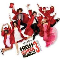 Download High School Musical 3 'High School Musical' Printable PDF 8-page score for Pop / arranged Piano Solo SKU: 68185.
