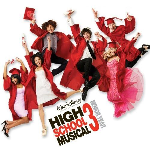 Easily Download High School Musical 3 Printable PDF piano music notes, guitar tabs for Piano Solo. Transpose or transcribe this score in no time - Learn how to play song progression.