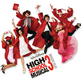 Download or print High School Musical 3 Walk Away Sheet Music Printable PDF 5-page score for Pop / arranged Piano Solo SKU: 68187.