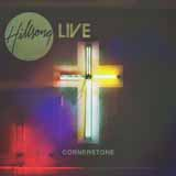 Download Hillsong Live 'Cornerstone' Printable PDF 2-page score for Christian / arranged Solo Guitar Tab SKU: 418165.
