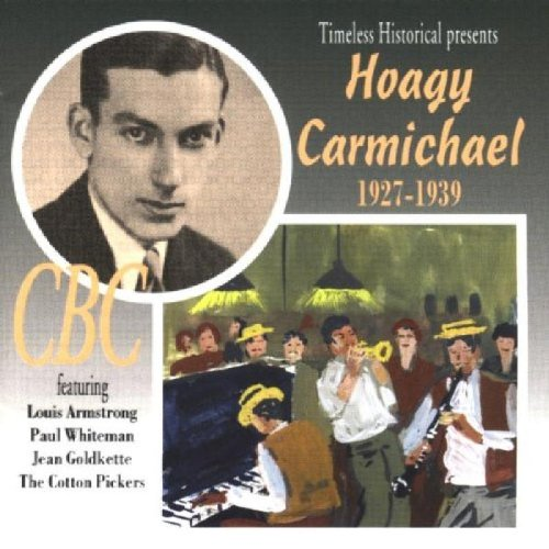 Easily Download Hoagy Carmichael Printable PDF piano music notes, guitar tabs for Easy Piano. Transpose or transcribe this score in no time - Learn how to play song progression.