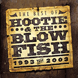 Download or print Hootie & The Blowfish Hey, Hey, What Can I Do Sheet Music Printable PDF 5-page score for Pop / arranged Piano, Vocal & Guitar (Right-Hand Melody) SKU: 417407.