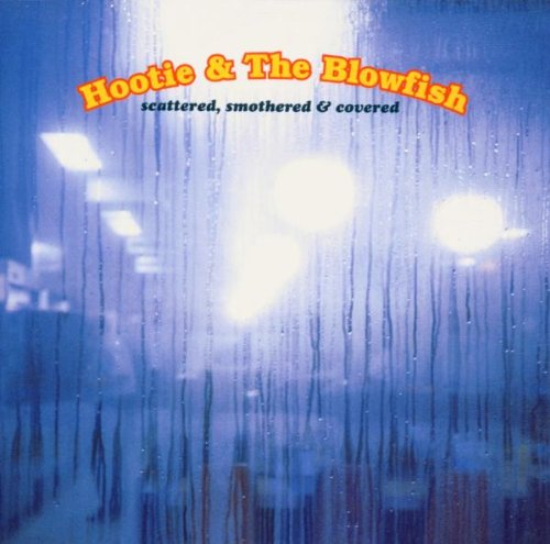 Hootie & The Blowfish, I Go Blind, Piano, Vocal & Guitar (Right-Hand Melody)