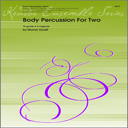 Easily Download Houllif Printable PDF piano music notes, guitar tabs for  Percussion Ensemble. Transpose or transcribe this score in no time - Learn how to play song progression.