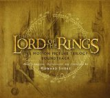 Download Howard Shore 'Into The West (from The Lord Of The Rings: The Return Of The King)' Printable PDF 5-page score for Film/TV / arranged Piano Solo SKU: 123614.