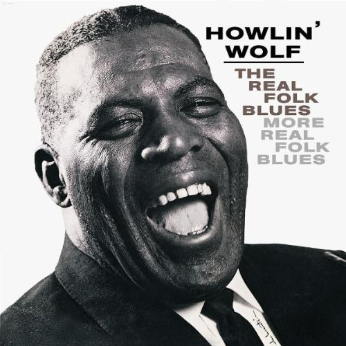 Easily Download Howlin' Wolf Printable PDF piano music notes, guitar tabs for Guitar Lead Sheet. Transpose or transcribe this score in no time - Learn how to play song progression.