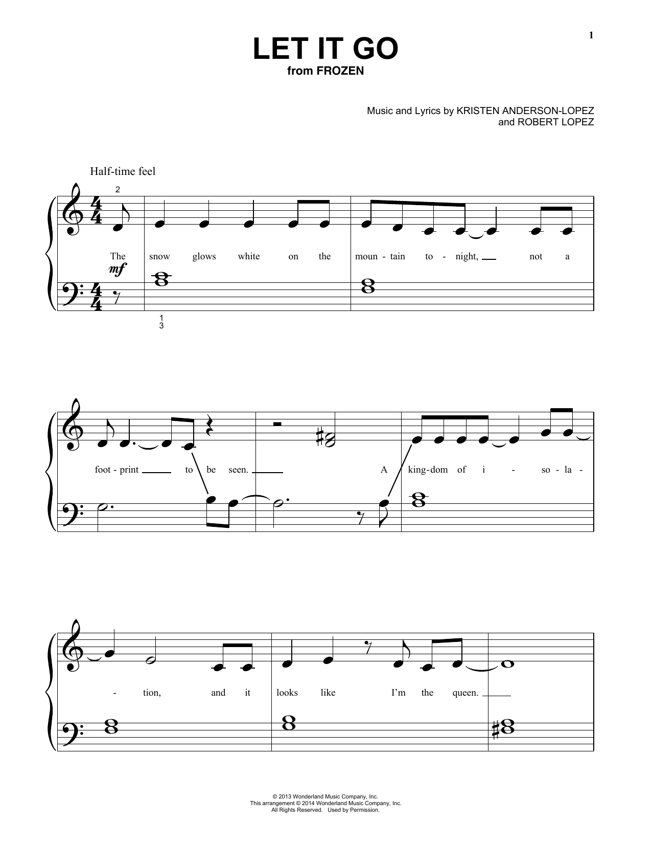 piano sheet free download pdf