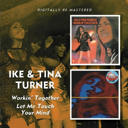 Easily Download Ike & Tina Turner Printable PDF piano music notes, guitar tabs for SATB Choir. Transpose or transcribe this score in no time - Learn how to play song progression.