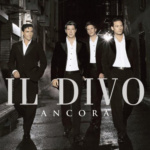 Easily Download Il Divo Printable PDF piano music notes, guitar tabs for Piano, Vocal & Guitar (Right-Hand Melody). Transpose or transcribe this score in no time - Learn how to play song progression.