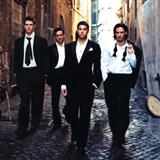 Download or print Il Divo She Sheet Music Printable PDF 3-page score for Classical / arranged Piano, Vocal & Guitar SKU: 45465.
