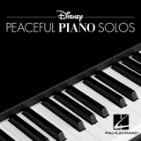 Download Ilene Woods 'A Dream Is A Wish Your Heart Makes (from Cinderella)' Printable PDF 2-page score for Disney / arranged Piano Solo SKU: 417861.