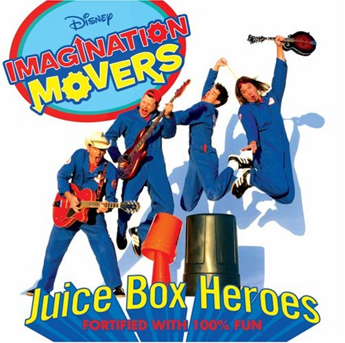 Easily Download Imagination Movers Printable PDF piano music notes, guitar tabs for Piano, Vocal & Guitar (Right-Hand Melody). Transpose or transcribe this score in no time - Learn how to play song progression.