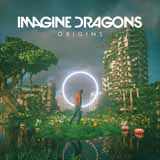 Download or print Imagine Dragons Natural Sheet Music Printable PDF 6-page score for Pop / arranged Big Note Piano SKU: 411134.