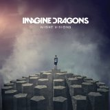 Download or print Imagine Dragons Radioactive Sheet Music Printable PDF 4-page score for Pop / arranged Big Note Piano SKU: 162126.
