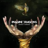 Download Imagine Dragons 'The Fall' Printable PDF 10-page score for Pop / arranged Piano, Vocal & Guitar (Right-Hand Melody) SKU: 160573.