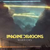 Download or print Imagine Dragons Warriors Sheet Music Printable PDF 4-page score for Rock / arranged Ukulele SKU: 444380.