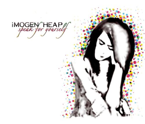 Easily Download Imogen Heap Printable PDF piano music notes, guitar tabs for SATB Choir. Transpose or transcribe this score in no time - Learn how to play song progression.