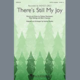 Download or print Indigo Girls There's Still My Joy (arr. Audrey Snyder) Sheet Music Printable PDF 9-page score for Christmas / arranged SATB Choir SKU: 421715.