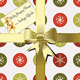 Download or print Indigo Girls Your Holiday Song (arr. Roger Emerson) Sheet Music Printable PDF 10-page score for Christmas / arranged 2-Part Choir SKU: 415175.