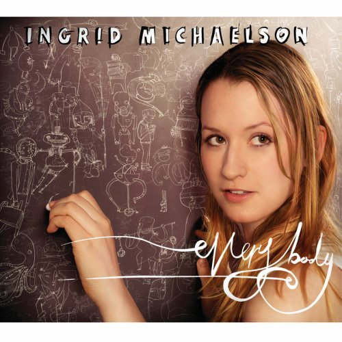Easily Download Ingrid Michaelson Printable PDF piano music notes, guitar tabs for Piano, Vocal & Guitar (Right-Hand Melody). Transpose or transcribe this score in no time - Learn how to play song progression.