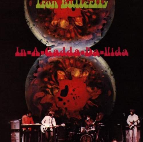 Easily Download Iron Butterfly Printable PDF piano music notes, guitar tabs for Keyboard Transcription. Transpose or transcribe this score in no time - Learn how to play song progression.