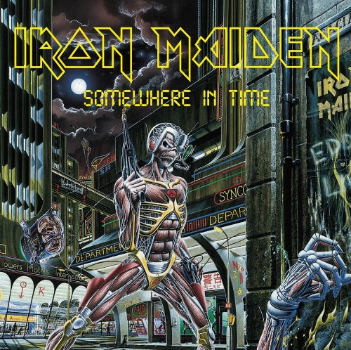 Easily Download Iron Maiden Printable PDF piano music notes, guitar tabs for Guitar Tab (Single Guitar). Transpose or transcribe this score in no time - Learn how to play song progression.