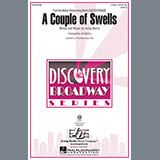 Download or print Irving Berlin A Couple Of Swells (arr. Jill Gallina) Sheet Music Printable PDF 7-page score for Standards / arranged 2-Part Choir SKU: 98154.