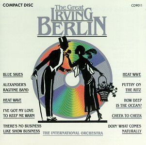Easily Download Irving Berlin Printable PDF piano music notes, guitar tabs for SATB Choir. Transpose or transcribe this score in no time - Learn how to play song progression.