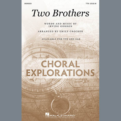 Two Brothers (arr. Emily Crocker)