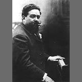 Download or print Isaac Albeniz Scherzo Sheet Music Printable PDF 6-page score for Classical / arranged Piano Solo SKU: 111230.